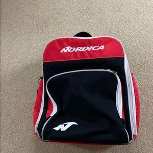 Nordica ski bag